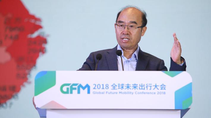 徐长明:2025年后新能源比传统汽车具有优势