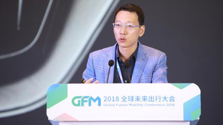 吴震皓:电动车格局将不会是BBA占领高端市场