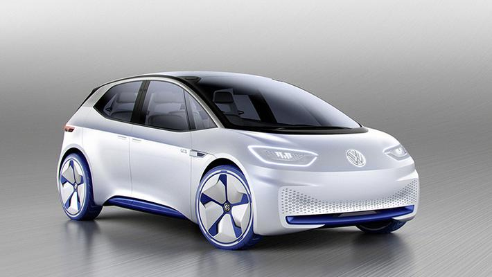 大众平价电动车明年亮相 约20.58万起