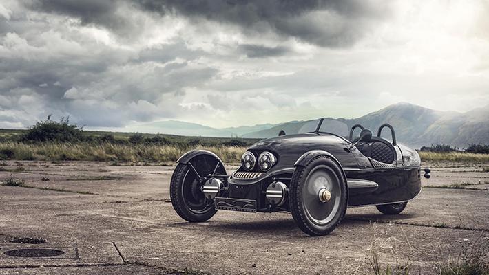 英国传奇跑车公司摩根电动车项目EV3延期