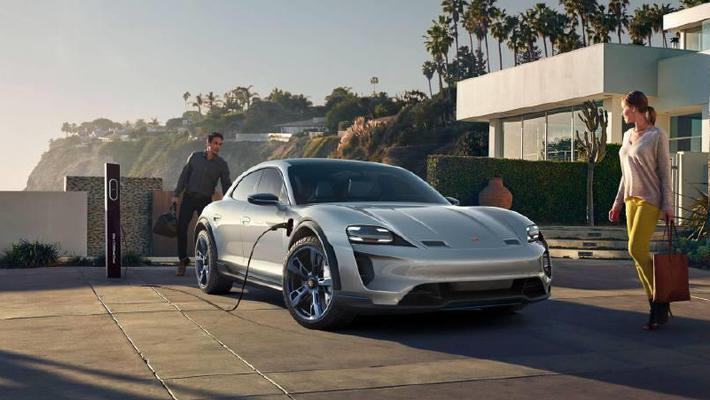 或成特斯拉对手 保时捷将在2020年前推出纯电动SUV