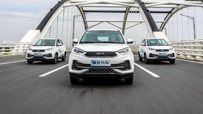 补贴后售价6-7.5万元 纯电动SUV哪吒N01开启预售