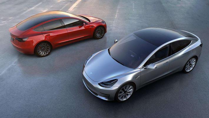 Model 3首批中国客户将在2019年3月提车