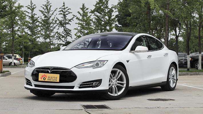 特斯拉宣布全系车型降价 最高降幅38.29万元