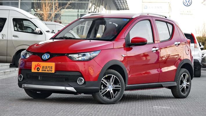 10月新能源车销量 比亚迪占4席/EC3夺冠