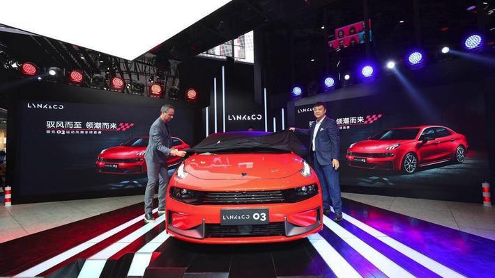 从广州车展看自主品牌的崛起