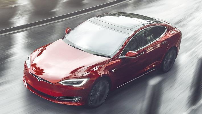 新能源车全球累计销量前5名 中国品牌车型上榜