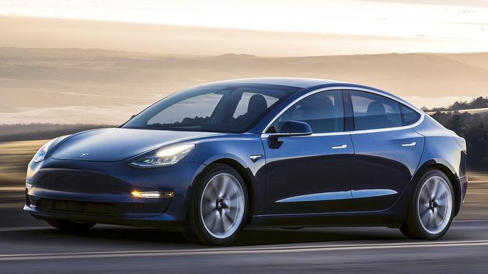 2018年前10月全球新能源汽车销量排行出炉