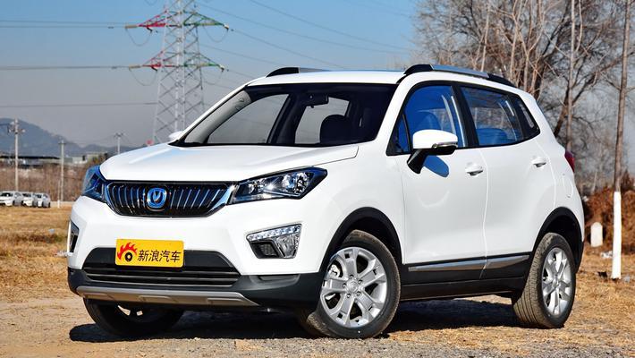十万元可以买到这5款纯电动SUV 续航300km+ 而且还省钱