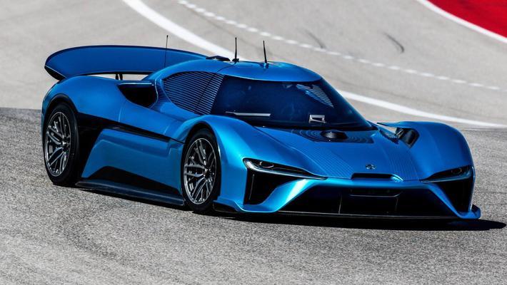 路特斯将推电动超跑,借此盘点几款新能源超跑
