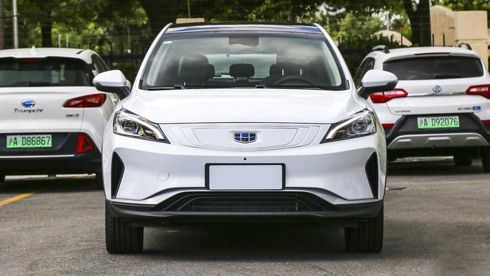 预算15万,看看市面上有哪些纯电动车型可选