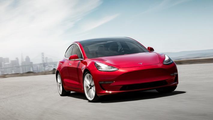 2018前十月电动车全球销量TOP10榜单