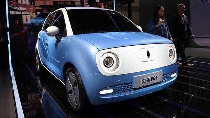 欧拉R1将12月26日上市 补贴后售价6.18万-7.58万元