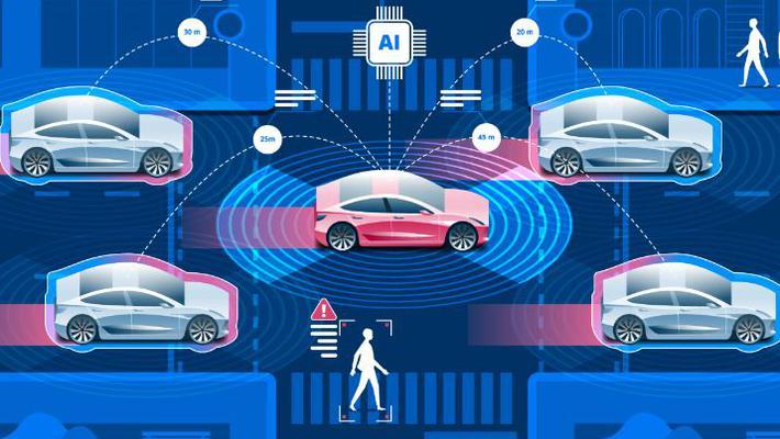 业内:中国智能网联汽车标准可变为国际标准的基础