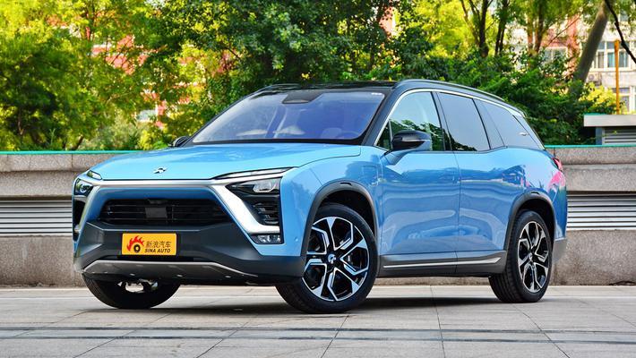 2018新车大盘点 最重磅纯电动车型