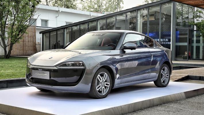 零跑S01配置表公布,明年1月3日上市,将推四款车型