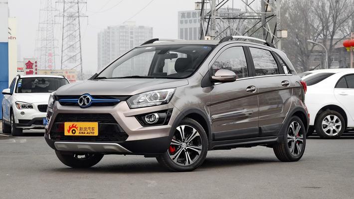 小型纯电动SUV热销车型推荐 最长续航达410公里