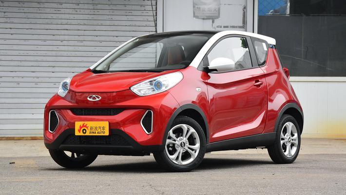 5万元左右微型纯电动车推荐 城市代步首选