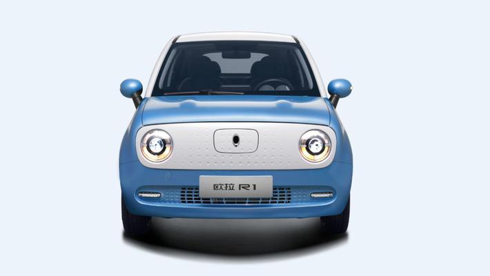 A0级新能源轿车,将成为新能源汽车市场里的香饽饽?