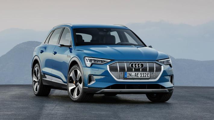 细数 2019 年值得关注的十大新能源车型