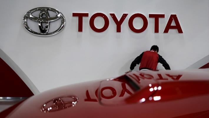 丰田和松下确认成立电池合资公司 并对其他车企开放