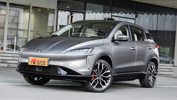 实拍小鹏G3 造车新势力的产品到底如何?
