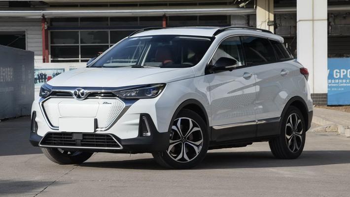 五款重磅新能源车,续航400公里,售价十万出头!