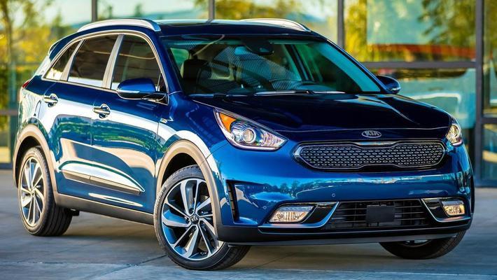 2018混合动力SUV油耗排行榜出炉