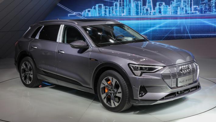 新晋网红之王将诞生,盘点2018年上市重磅新能源车型!