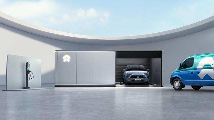 充电比加油更方便?对比造车新势力专属充电服务
