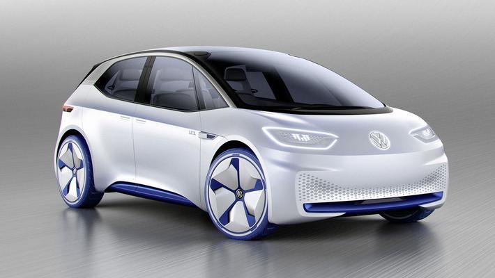 走到了哪一步?首批1500万辆新车在MEB平台诞生