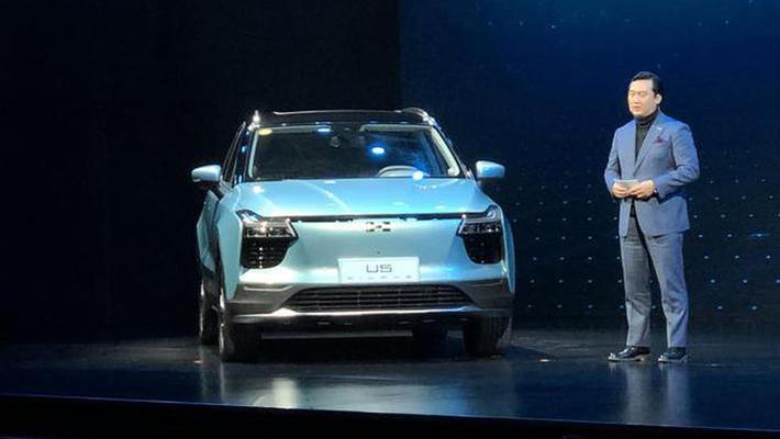 新的纪元即将到来 2019日内瓦车展新能源前瞻