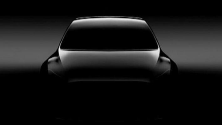 特斯拉Model Y相关信息曝光 3月14日发布