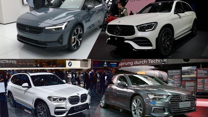 未来入华新车盘点 你最期待哪一台?
