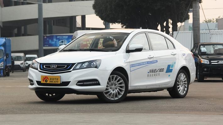 中美差距有多大?盘点中美2月新能源车销量TOP10