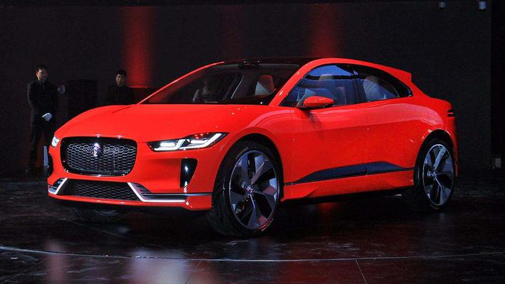 纯电动车怎么选?这几款中高端纯电SUV值得考虑!