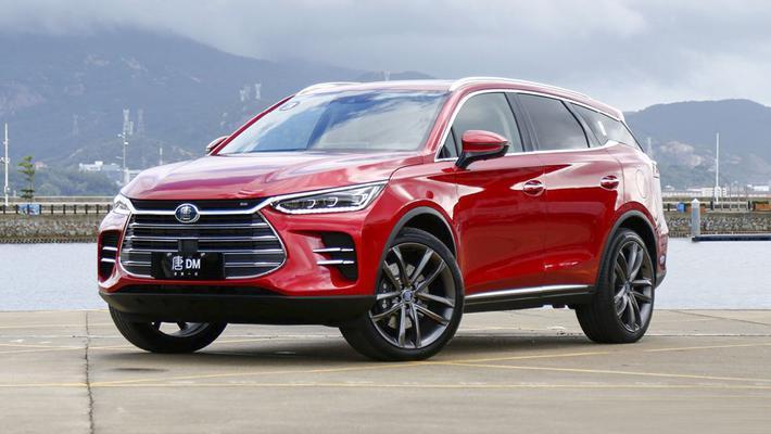 2月份插混SUV销量出炉 比亚迪唐稳居第一