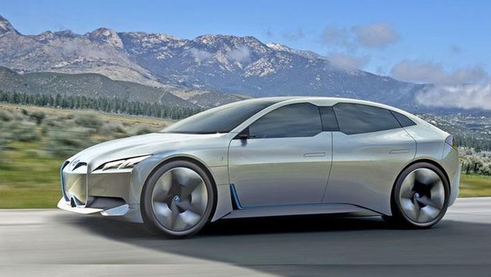 与奔驰EQA同平台 宝马i2或将于2024年上市