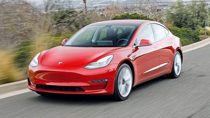 美国2月新能源车销量排行TOP10 看看你见过几款?