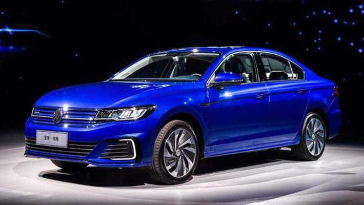 新能源时代全面开启 以上五款车型最适合不过了!