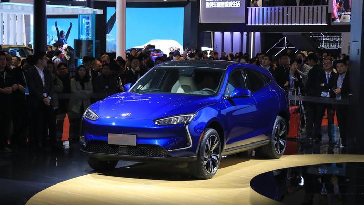 金康汽车SF5上海车展公布预售 预售价27.8-45.8万
