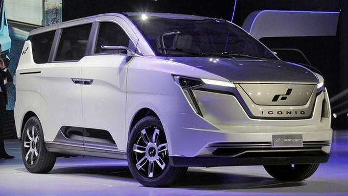 又一款造车新势力新车要上市 只卖给有钱人