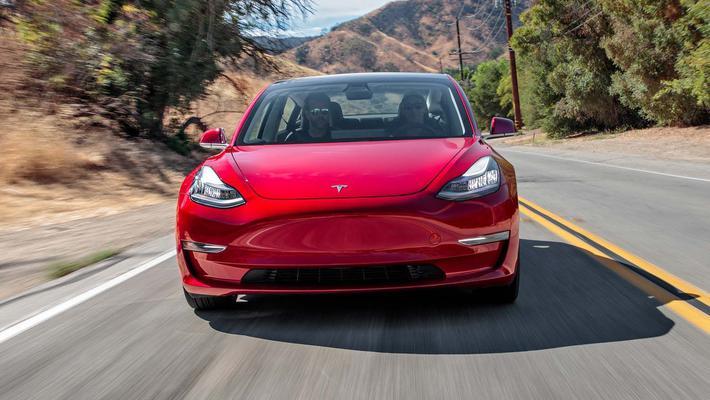 """特斯拉也""""骗补贴""""? Model 3推出150km续航车型"""