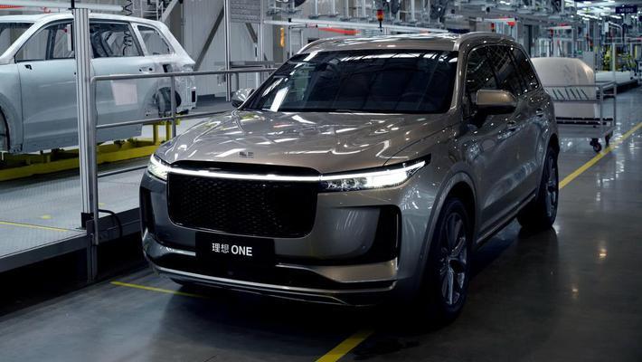 续航轻松超1000KM 这样的新能源车你会买吗?