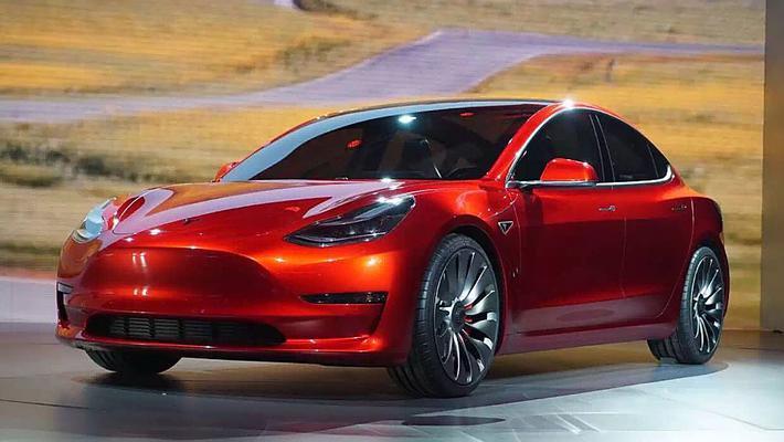 欧洲前5月电动车销量排行榜,奔驰仅Smart上榜