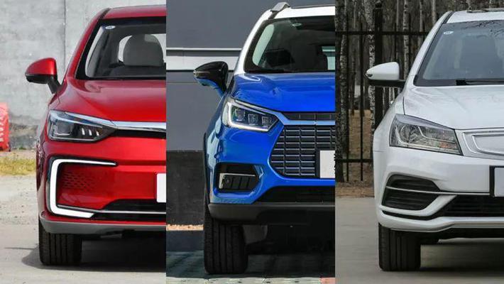 新能源汽车将全面涨价 来看看销量TOP 10都有谁?