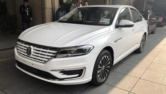 朗逸纯电年内上市 曝上汽大众新车计划