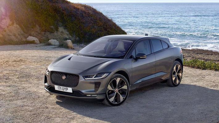 捷豹将再推一款纯电动汽车,续航470km