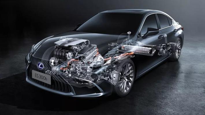 雷克萨斯ES300h技术比电动车还要先进?