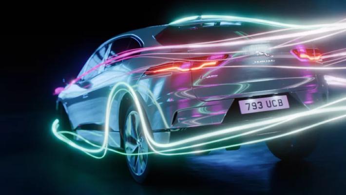 捷豹确认2020年推纯电动版XJ